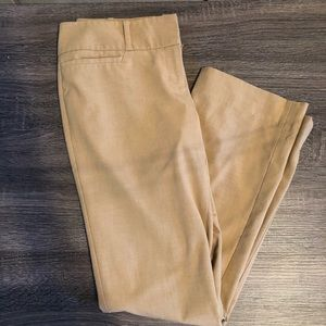 The Limited Dress pants Drew fit Size 6 short